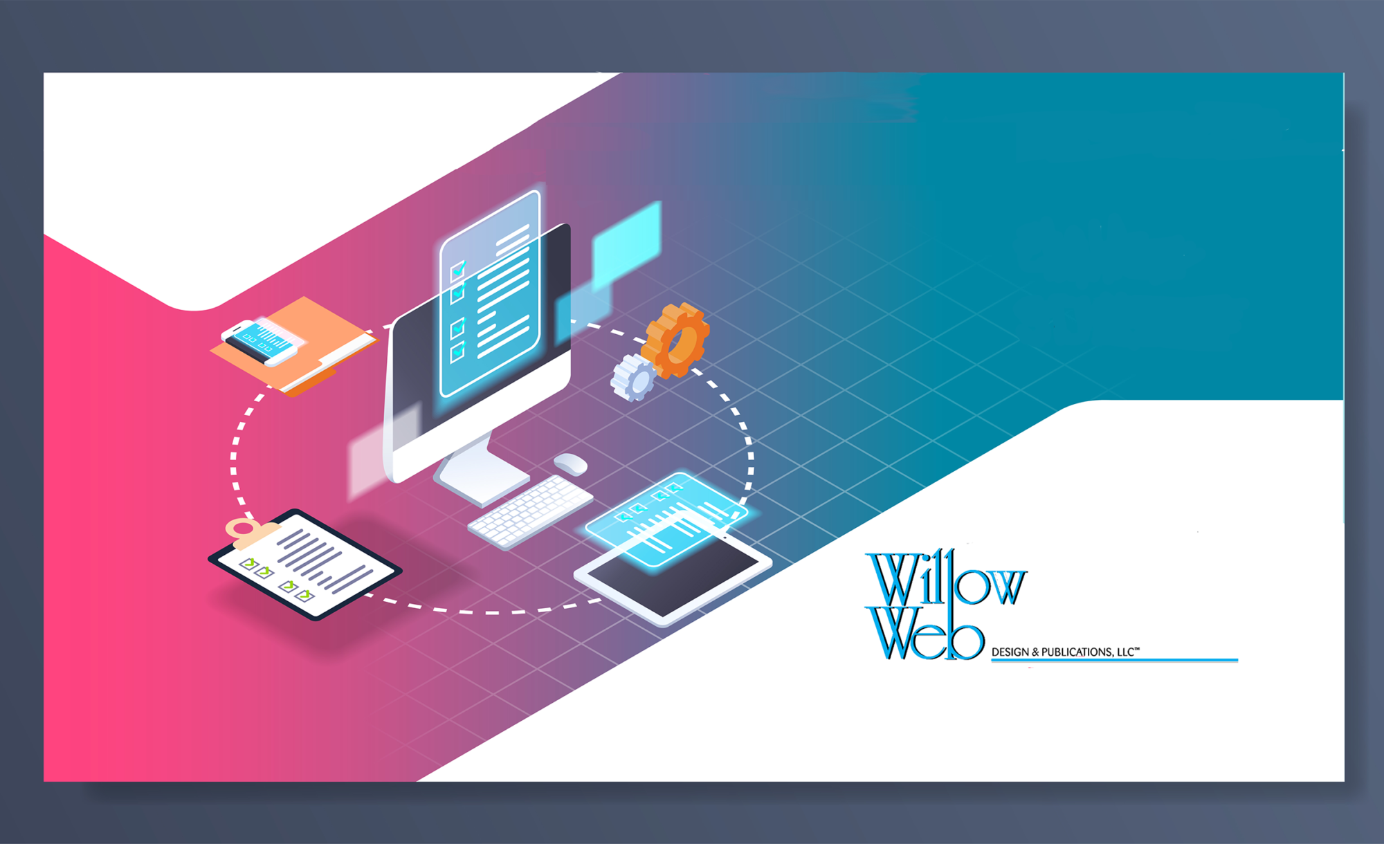 Willow Web Design and Publications